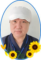 田村勝己調理師